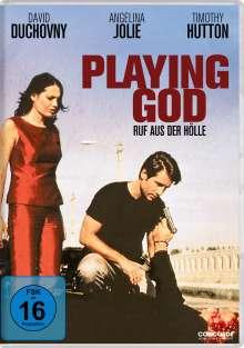 Playing God (1997), DVD