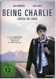 Being Charlie, DVD