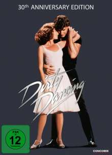 Dirty Dancing (30th Anniversary Fan-Edition in Sonderverpackung), DVD