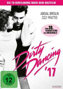 Dirty Dancing '17, DVD
