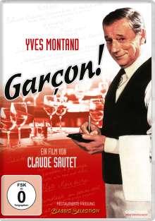 Garcon!, DVD