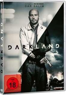 Darkland, DVD