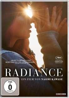Radiance, DVD