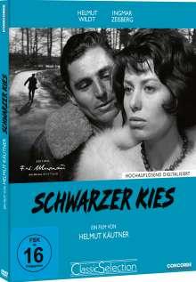Schwarzer Kies, 2 DVDs