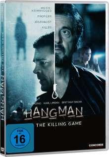 Hangman - The Killing Game, DVD