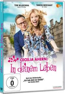 In deinem Leben, DVD