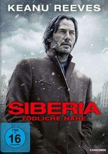 Siberia, DVD