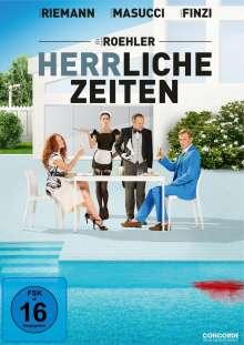 HERRliche Zeiten, DVD