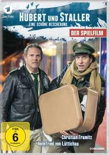 Hubert und Staller: Eine schöne Bescherung, DVD