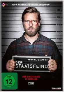 Der Staatsfeind, 2 DVDs