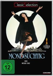 Mondsüchtig, DVD