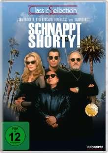 Schnappt Shorty, DVD