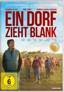 Ein Dorf zieht blank, DVD