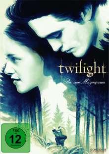 Twilight - Biss zum Morgengrauen (Jubiläumsedition), DVD
