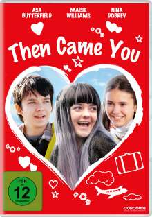 Then came you, DVD