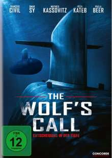The Wolf's Call, DVD