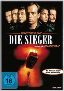 Die Sieger (1994) (Director's Cut), DVD