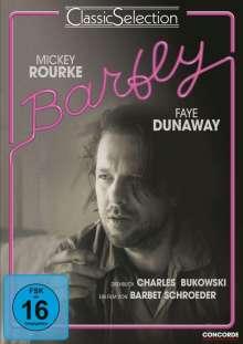 Barfly, DVD