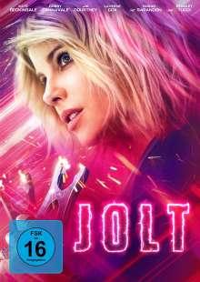 Jolt, DVD