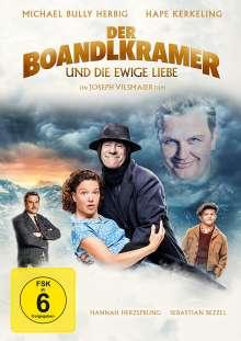 Der Boandlkramer und die ewige Liebe, DVD