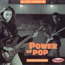 Audio's Audiophile: Power Of Pop (24 Karat Gold-CD), CD