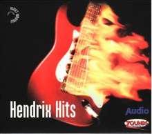 Hendrix Hits (24 Karat Gold-CD), CD