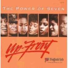 Power Of Seven: Up-Front (24 Karat Gold-CD), CD