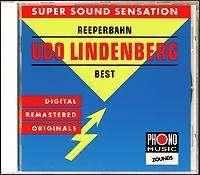 Udo Lindenberg: Reeperbahn - Best, CD