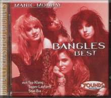 The Bangles: Best: Manic Monday, CD