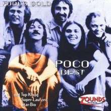 Poco: Fool's Gold - Best, CD