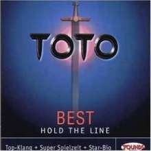 Toto: Hold The Line: Best, CD