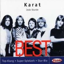 Karat: Jede Stunde - Best, CD