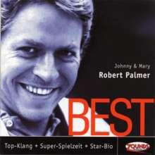 Robert Palmer: Johnny & Mary - Best, CD