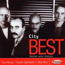 City: Meister aller Klassen - Best, CD