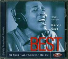 Marvin Gaye: What's Going On - Best, CD