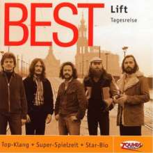 Lift: Tagesreise - Best, CD