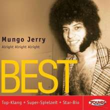 Mungo Jerry: Alright Alright Alright - Best, CD