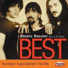 Atomic Rooster: Dance Of Death - Best, CD