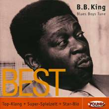 B.B. King: Blues Boys Tune - Best, CD