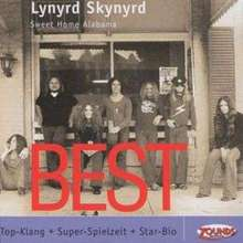 Lynyrd Skynyrd: Sweet Home Alabama - Best, CD