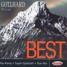 Gotthard: Lift U Up - Best, CD