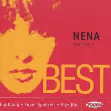Nena: Irgendwann - Best, CD