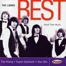 The Lords: Good Time Music - Best, CD