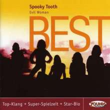 Spooky Tooth: Evil Woman - Best, CD