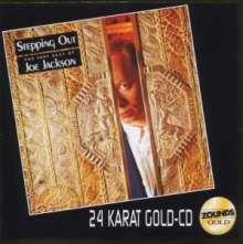 Joe Jackson (geb. 1954): Stepping Out (24 Karat Gold-CD), CD