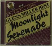 Glenn Miller (1904-1944): Glenn Miller Best - Moonlight Serenade, CD