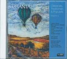 Chantal: Classicals, Traditionals, Populars Vol.1, CD