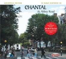 Chantal: Chantal At Abbey Road: Beatles Strictly Instrumental (Gold-CD), CD