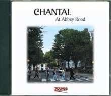 Chantal: At Abbey Road, CD