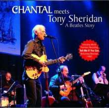 Chantal: Chantal Meets Tony Sheridan, CD